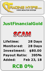 trading-hyips.com - hyip just financial gold