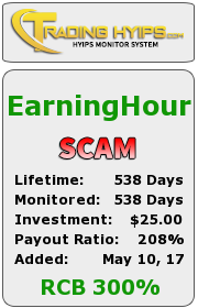 trading-hyips.com - hyip earning hour