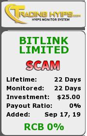 ссылка на мониторинг https://trading-hyips.com/details/lid/989/